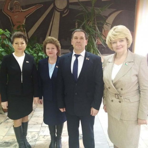 На коллегии Министерства образования Республики Беларусь